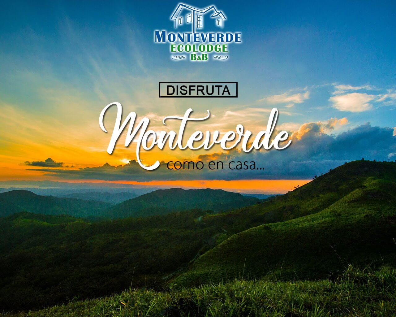 Monteverde – Beauty and Splendor